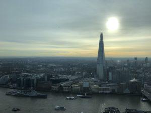 © Reise durch mein buntes Leben | London