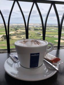 © Reise durch mein buntes Leben   Kaffee