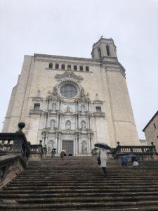 © Reise durch mein buntes Leben | Girona