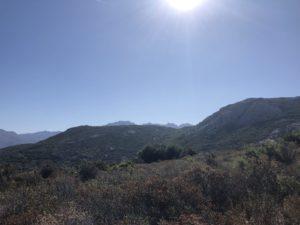 © Reise durch mein buntes Leben | Korsika