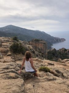 © Reise durch mein buntes Leben | Calanche de Piana