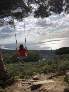 © Reise durch mein buntes Leben | Tarifa