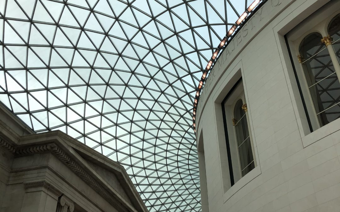 DAS BRITISH MUSEUM – EIN MUSEUM DER SUPERLATIVE