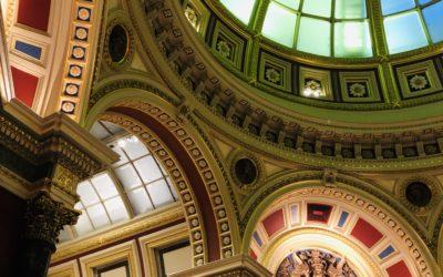 DIE NATIONAL GALLERY IN LONDON  – EIN ABSOLUTES MUSS, NICHT NUR FÜR KUNSTLIEBHABER